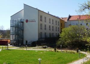Altenheim Trostberg