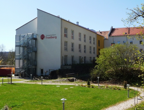 Pflegeheim Trostberg