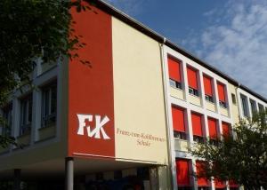 Franz-von-Kohlbrenner Schule Traunstein