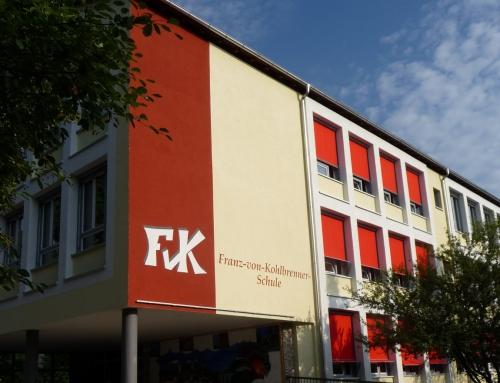 Franz-von-Kohlbrenner Schule