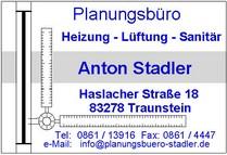Planungsbüro Stadler