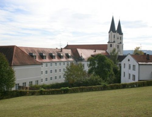 Kloster Gars am Inn