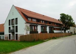 Kinderheim im Kloster au am Inn
