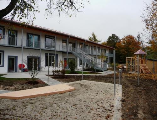 Kindergarten Gars am Inn
