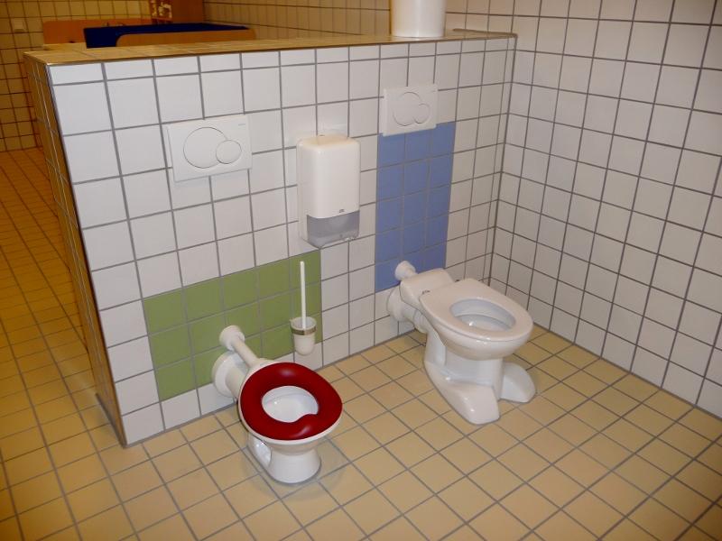 WC Sitzhöhe 26/30 cm Fabrikat: Keramag